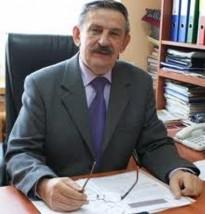 Prezes Zarządu Tadeusz Wilczewski